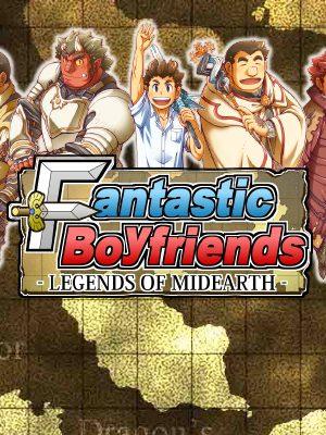 Fantastic Boyfriends