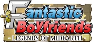 Fantastic Boyfriends: Legend of Midearth